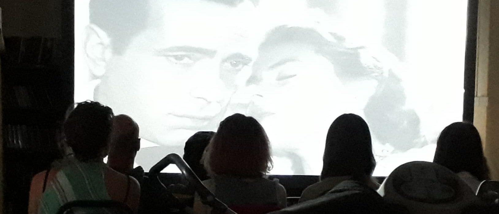 Casablanca at Sinema Sadwrn