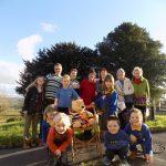 Llansadwrn's Vestry Venture