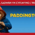 Paddington 2 Sinema Sadwrn