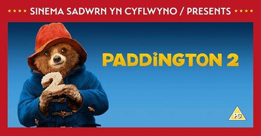Paddington Sinema Sadwrn