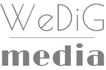 We Dig Media logo