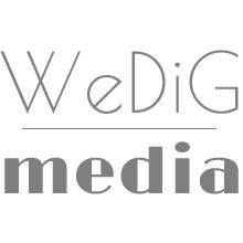 We Dig Media logo