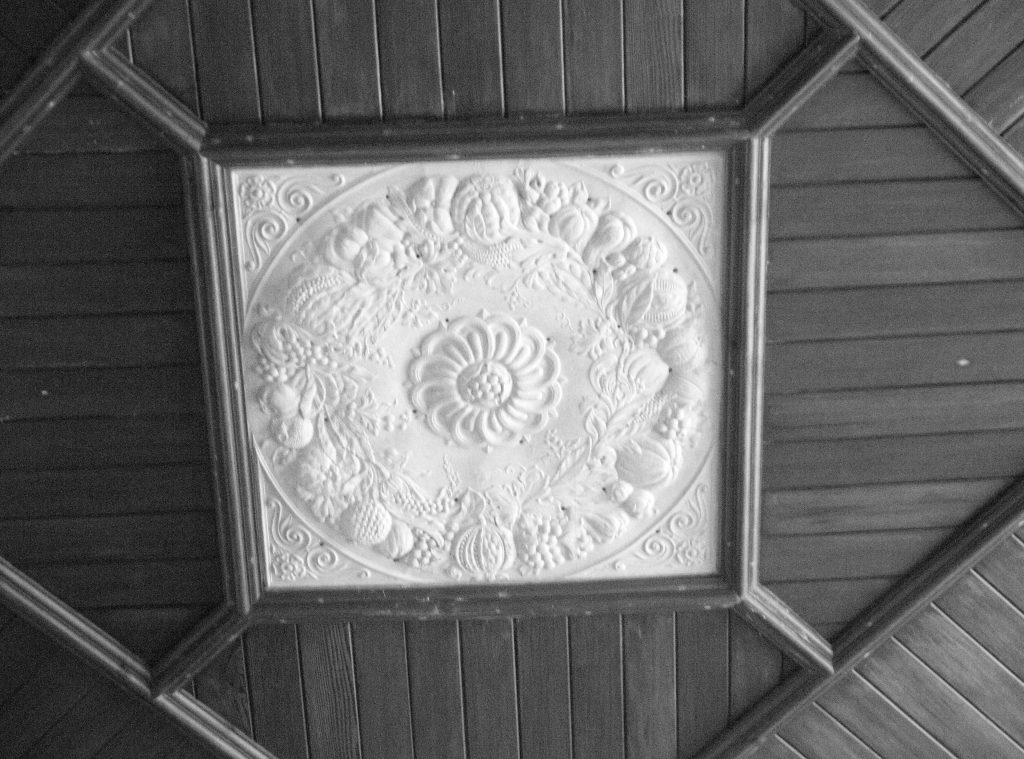 Detail-of-roof-libanus-chapel-llansadwrn