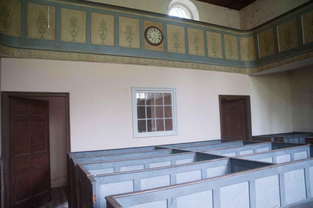 back-of-chapel-Libanus-llansadwrn