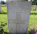 Benjamin Trevor Davies, Gunner, 123915,Royal Garrison Artillery - The Great War, 1914-1918