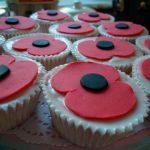 Poppy-cakes